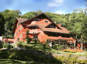Hotel Alameda Paradiso
