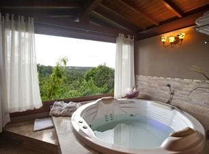 Hotel Canto Verde