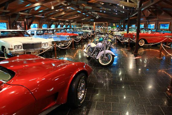 Hollywood Dream Cars