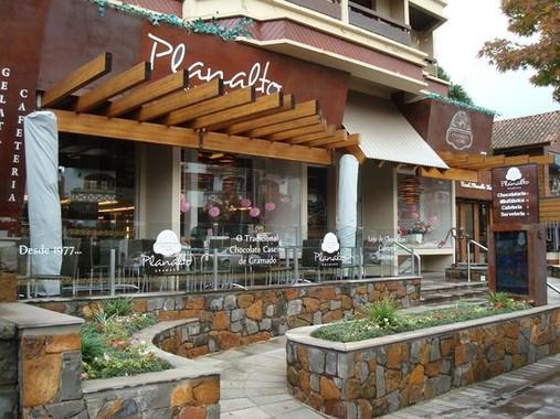 Chocolate Planalto