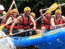 Rafting - Brasil Raft Park