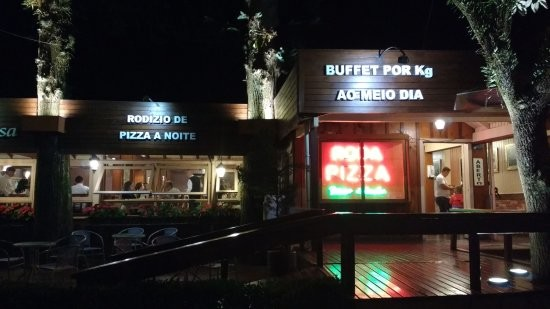 Vale Quanto Pesa Restaurante