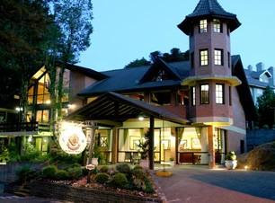Hotel Recanto Da Serra