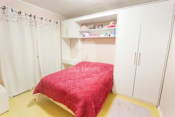 Fiorde Villagio - 4 Dormitórios - 10 Pessoas