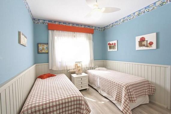 Le Rose - 3 Dormitórios - 7 Pessoas