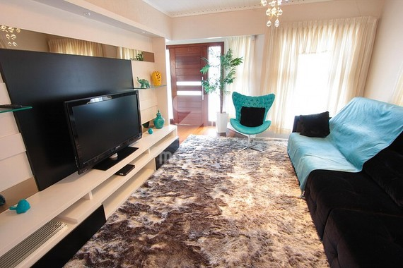 Luíza's House - 3 Dormitórios - 10 Pessoas