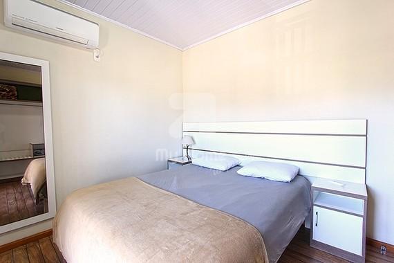 Mirante da Floresta - 2 Dormitórios - 6 Pessoas