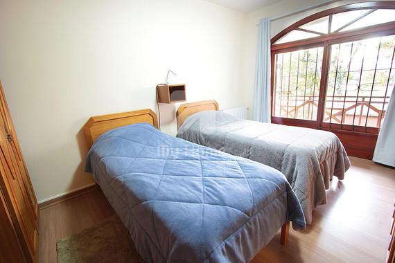 Monte Carlo - 4 Dormitórios - 14 Pessoas