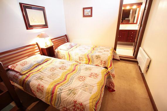 Ravena - 3 Dormitórios - 10 Pessoas