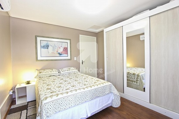 Viena - 3 Dormitórios - 8 Pessoas