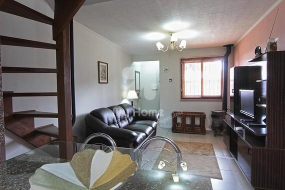 Villagio Di Maggi 3 - 1 Dormitório - 4 Pessoas
