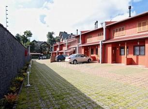 Villagio Di Maggi 10 - 1 Dormitório - 5 Pessoas