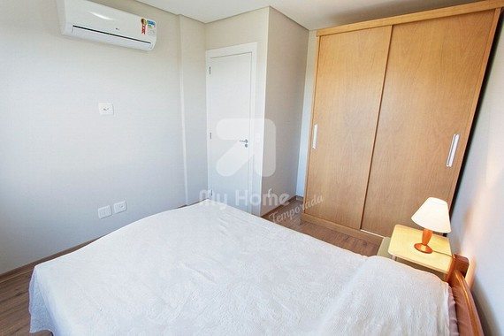 Vista de Gramado 302 - 1 Dormitório - 4 Pessoas