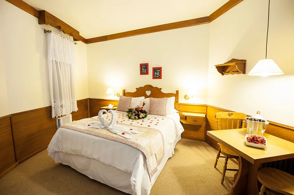 Hotel das Hortênsias