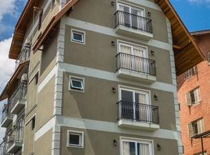 Hotel Alameda Alegra