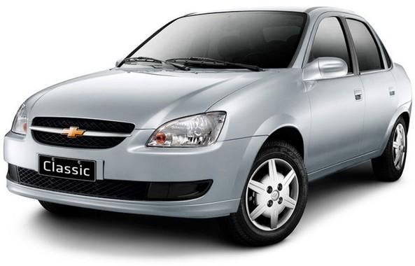 Auto Locadora Passion Turismo