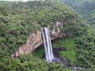 Parque do Caracol receberá competição de rappel em maio