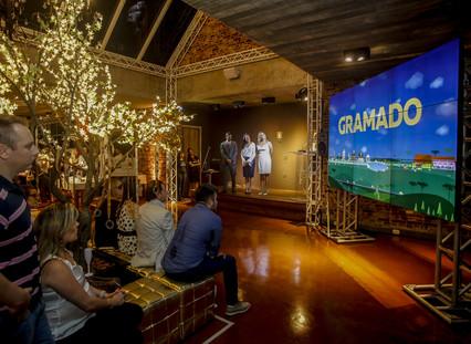 Festejar Gramado promove encontro entre solteiros