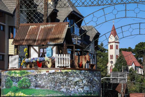 28ª Festa da Colônia de Gramado começa hoje e terá homenagem