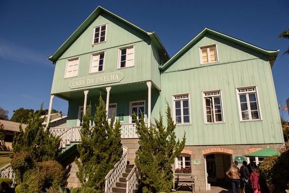 Giordani Turismo apresenta as belezas da Região Uva e Vinho