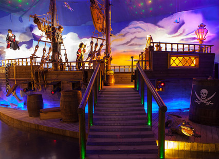 Encontre seu ídolo no Museu de Cera!