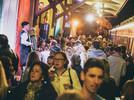 Trem Maria Fumaça terá noite temática italiana