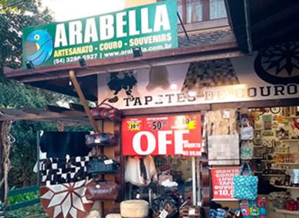 Arrabella centro