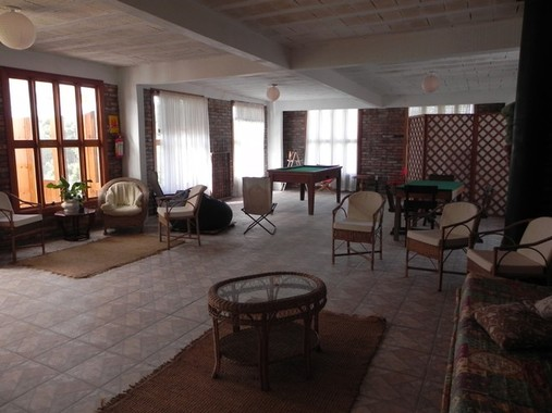 Hotel Reserva da Colina