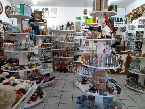 Arabella - Galeria Centro