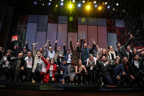 Confira os vencedores do 46º Festival de Cinema