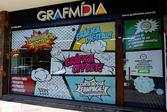 Grafmídia