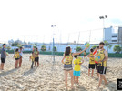 Gramado sediará etapa de vôlei de praia