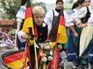 Agita Schin é novidade na Oktoberfest