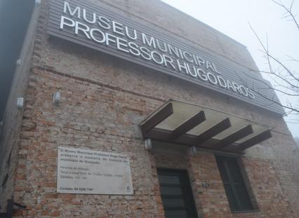 Museu que conta a origem de Gramado será reaberto nesta terça,30.