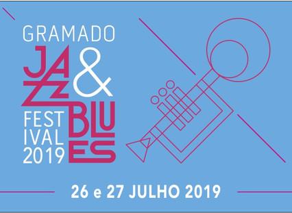 1º Gramado Jazz & Blues Festival nesta sexta-feira, 26