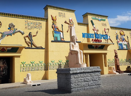 Museu egipcio 08