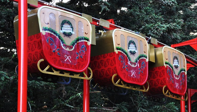 Atividade Cultural da Aldeia do Papai Noel - 2ª Edição