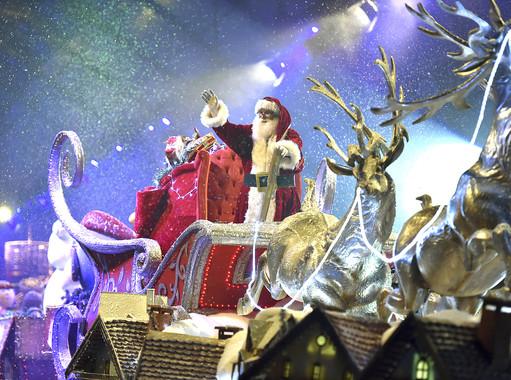 Natal Luz de Gramado de 24/10/2019 à 12/01/2020