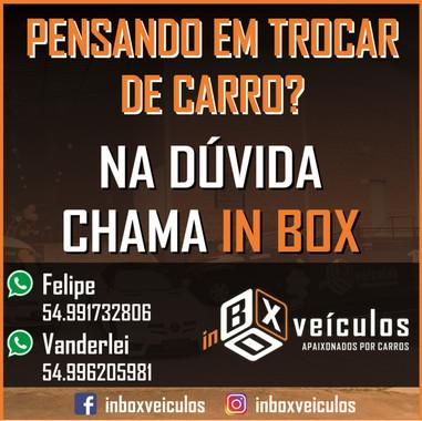 In Box Veículos
