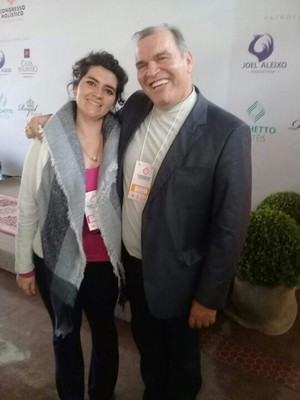 Congresso Holístico - Gramado/RS