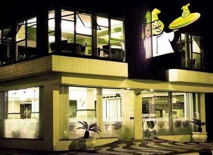 Sapore speciale restaurante av brasil