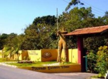 Pousada estaleiro village