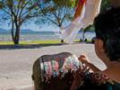 Tour Histórico e Praias em Florianópolis