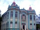 City Tour Itajaí Histórico + Praias e Vinícola Prando