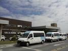 Traslado Aeroporto de Navegantes até Balneário Camboriú