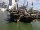 Transporte Ida/Volta para o Barco Pirata / Barra Sul