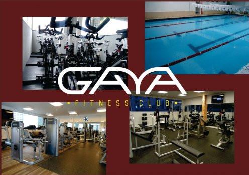 Gaya Fitness Club