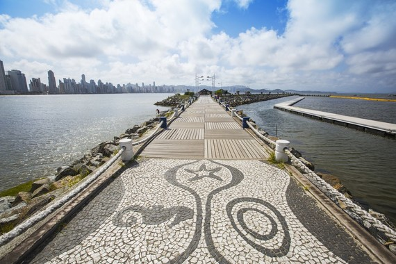 Portal Balneario Camboriu - A Cidade
