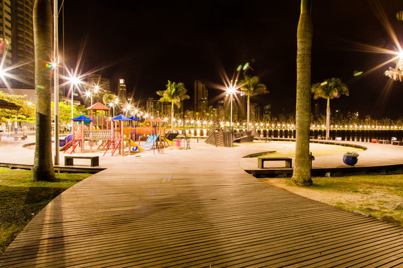 BC By Night City Tour Noturno