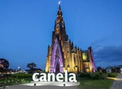 Verão em Canela